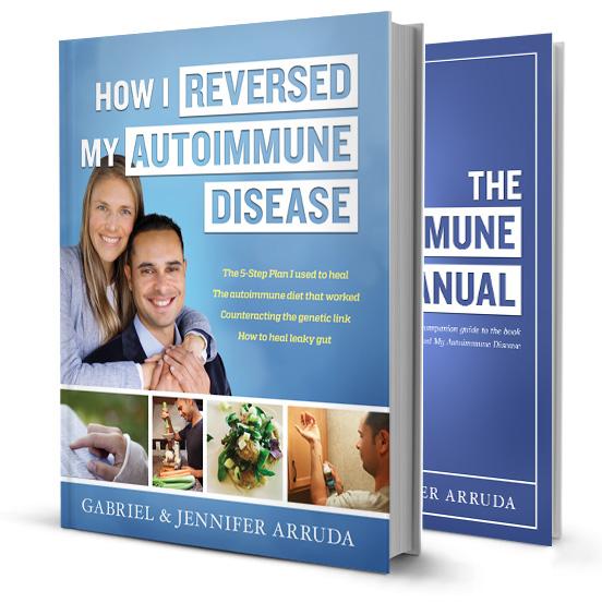 The 5-Step Plan That Healed My Autoimmune Disease
